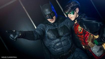 Show Us Your DC Fandome
