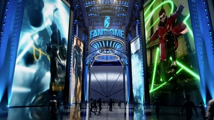 Welcome to the Hall of Heroes