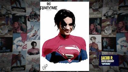 Super Family Fan Art