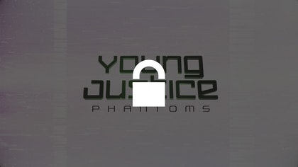 Young Justice: Phantoms: Inhospitable