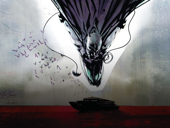 Batman: Black Mirror