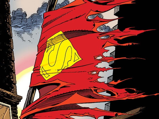 The Death & Return of Superman