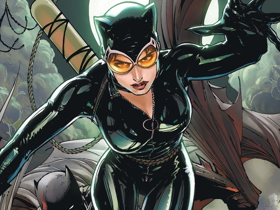 Get to Know! Catwoman