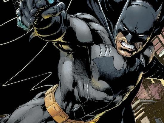 Get to Know! Batman