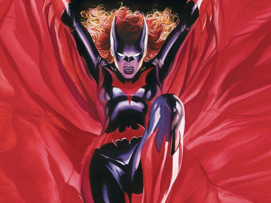 Get to Know! Batwoman