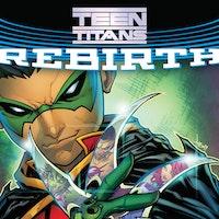 Teen Titans (2016-2020)