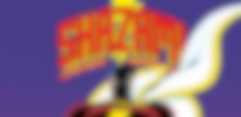 Shazam! The New Beginning