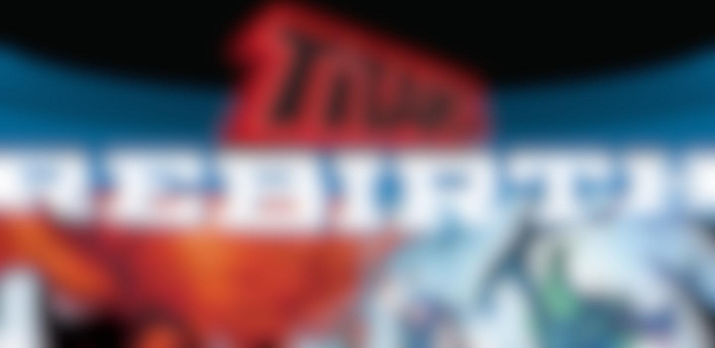 Titans (2016-2019)