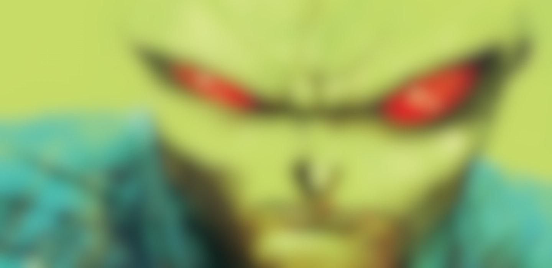 Martian Manhunter (2018-2020)
