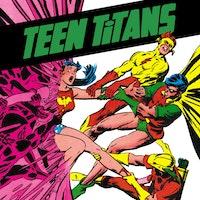 Teen Titans (1966-1978)