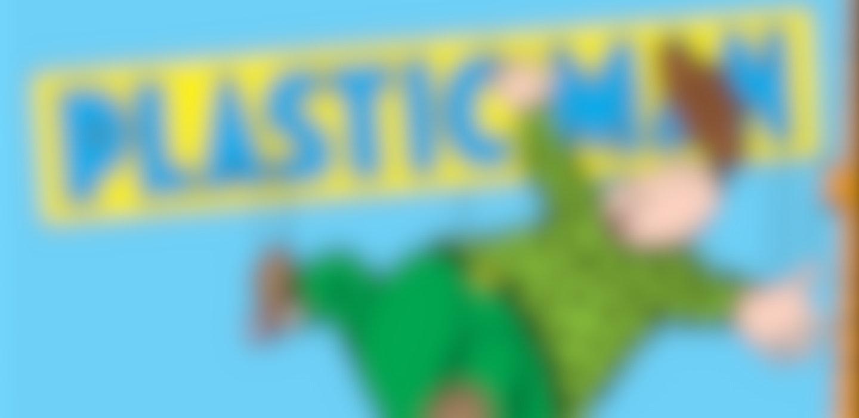 Plastic Man (1943-1956)