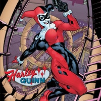 Harley Quinn (2000-2004)