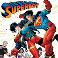 Superboy (1994-2002)