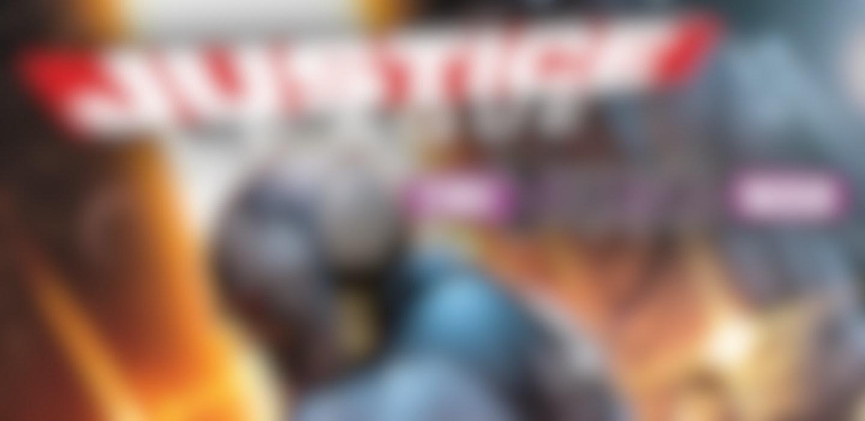 Justice League: The Darkseid War