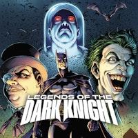 Legends of the Dark Knight (2021-)