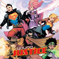 Young Justice (2019-)