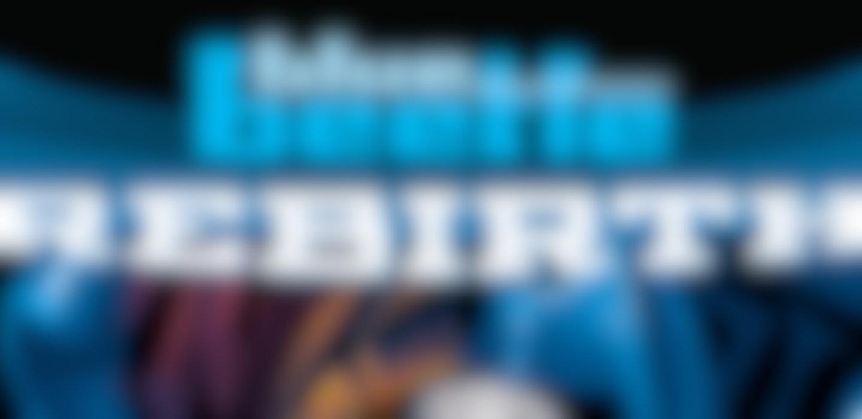 Blue Beetle (2016-2018)