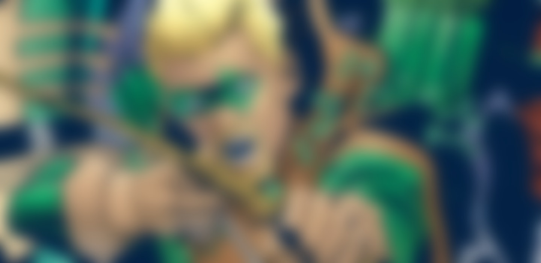 Green Arrow (1988-1998)
