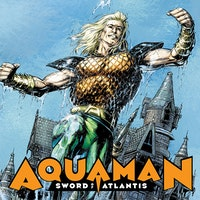 Aquaman: Sword of Atlantis
