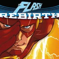The Flash (2016-)