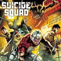 Suicide Squad (2021-)