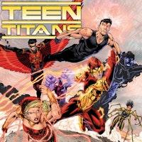 Teen Titans (2011-2014)