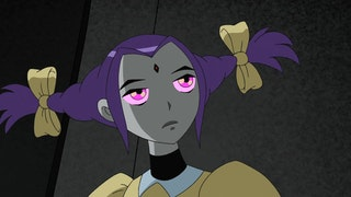 Watch Teen Titans : Cyborg the Barbarian - Teen Titans ...
