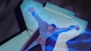 The New Batman Superman Adventures - 2x11 #24 - The Demon ...