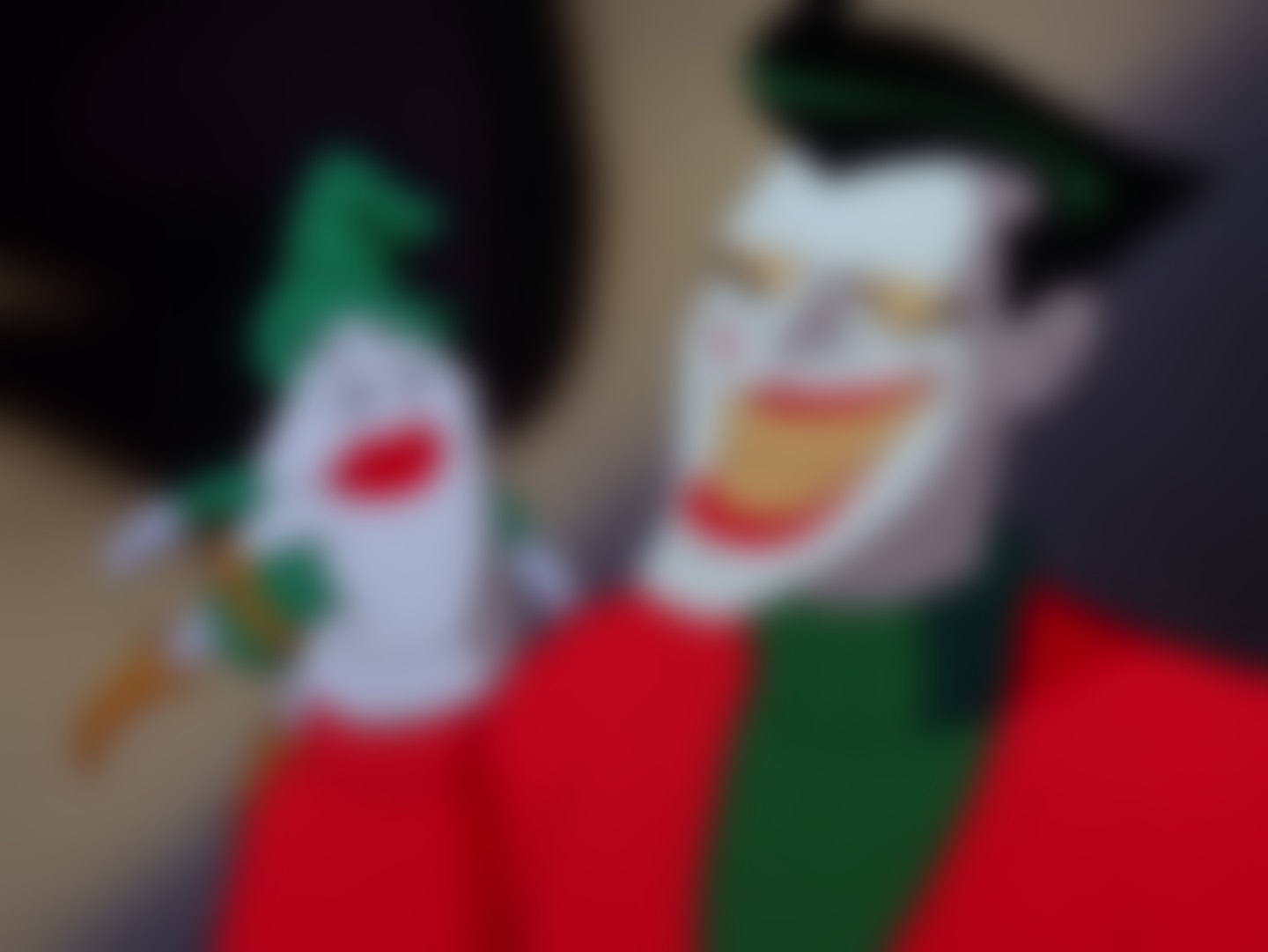 Watch Christmas with the Joker - Batman: The Animated Series ...