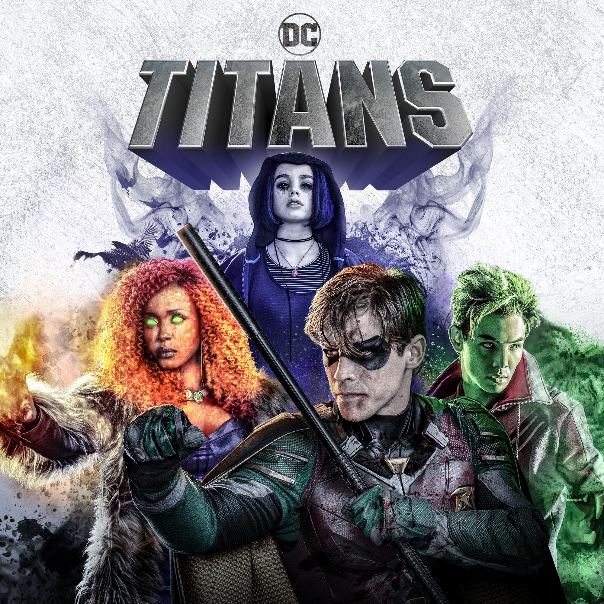download teen titans season 1