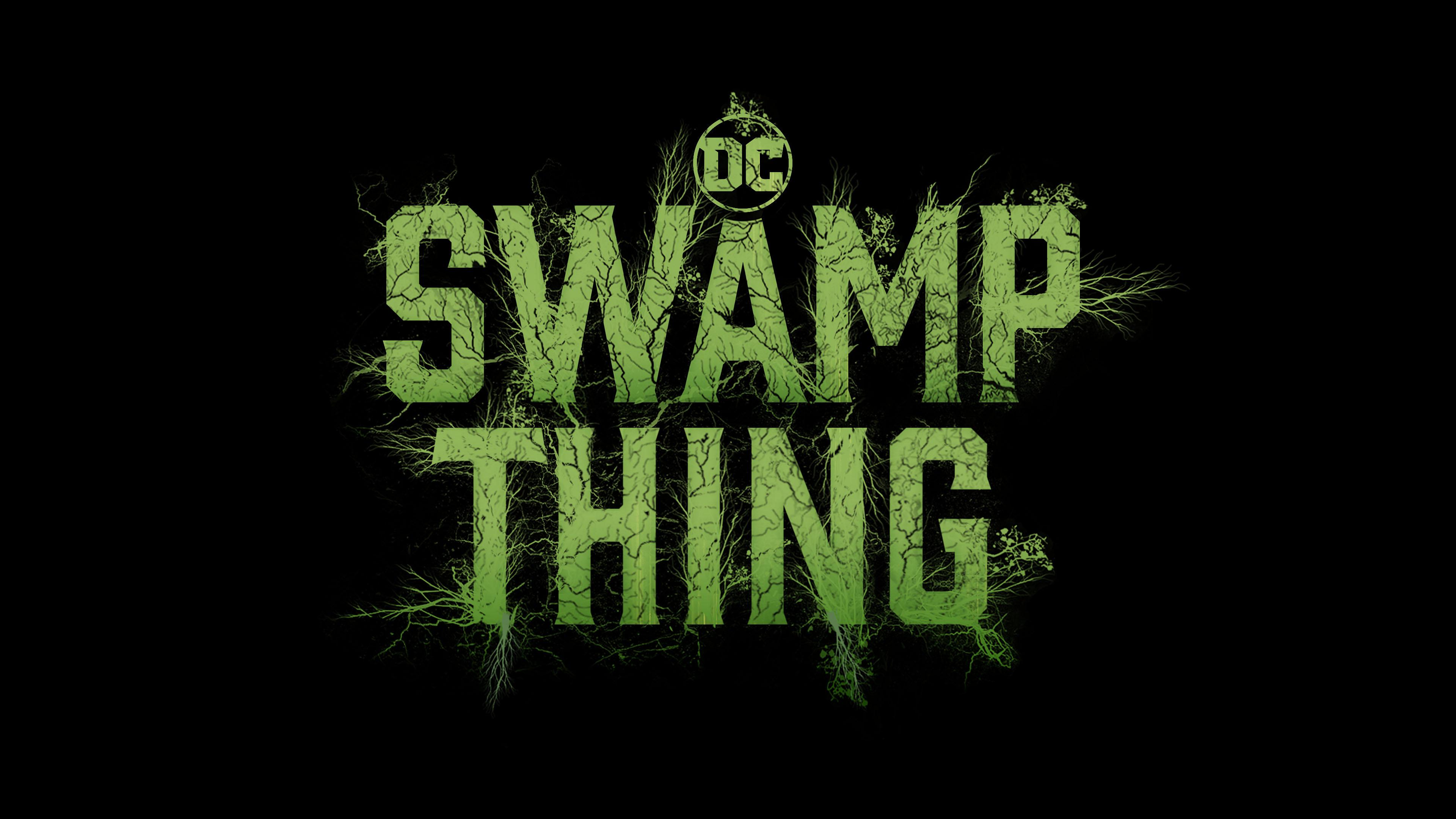 Watch Swamp Thing Season 1 on DC Universe