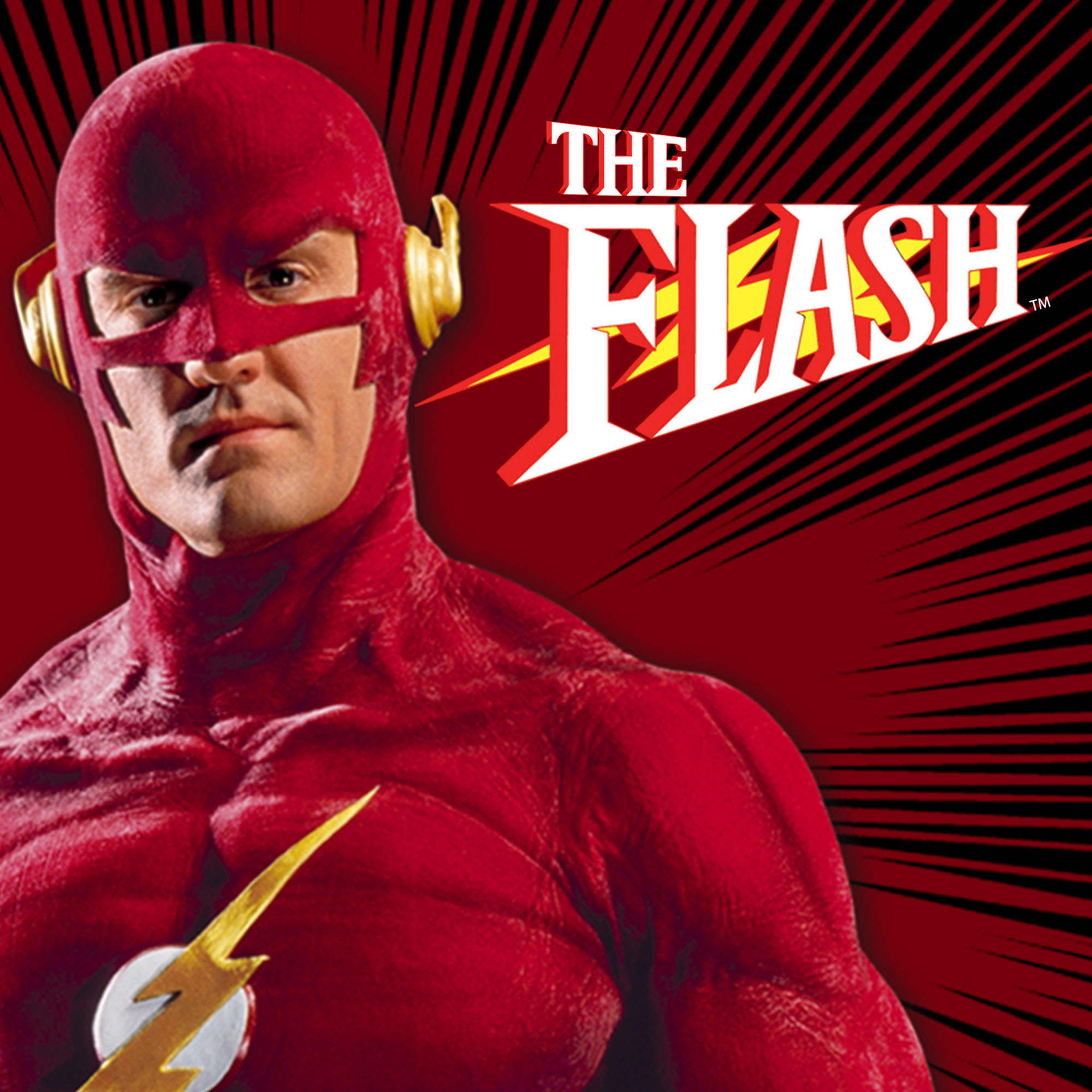 The Flash Watch Series