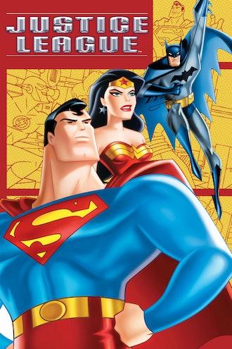 Justice League - Season 2 - IMDb