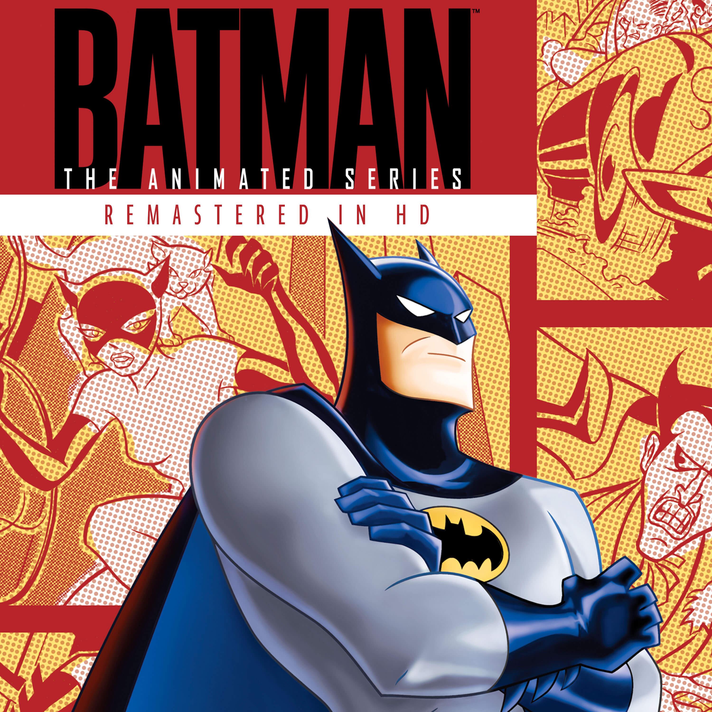watch batman the animated series free
