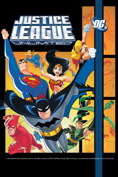 watch justice league unlimited movie free online