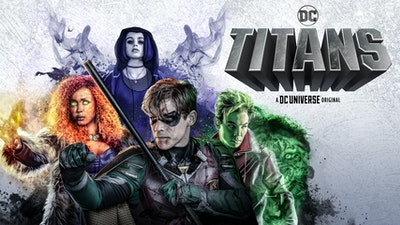 Watch DC Movies & TV Shows | DC Universe