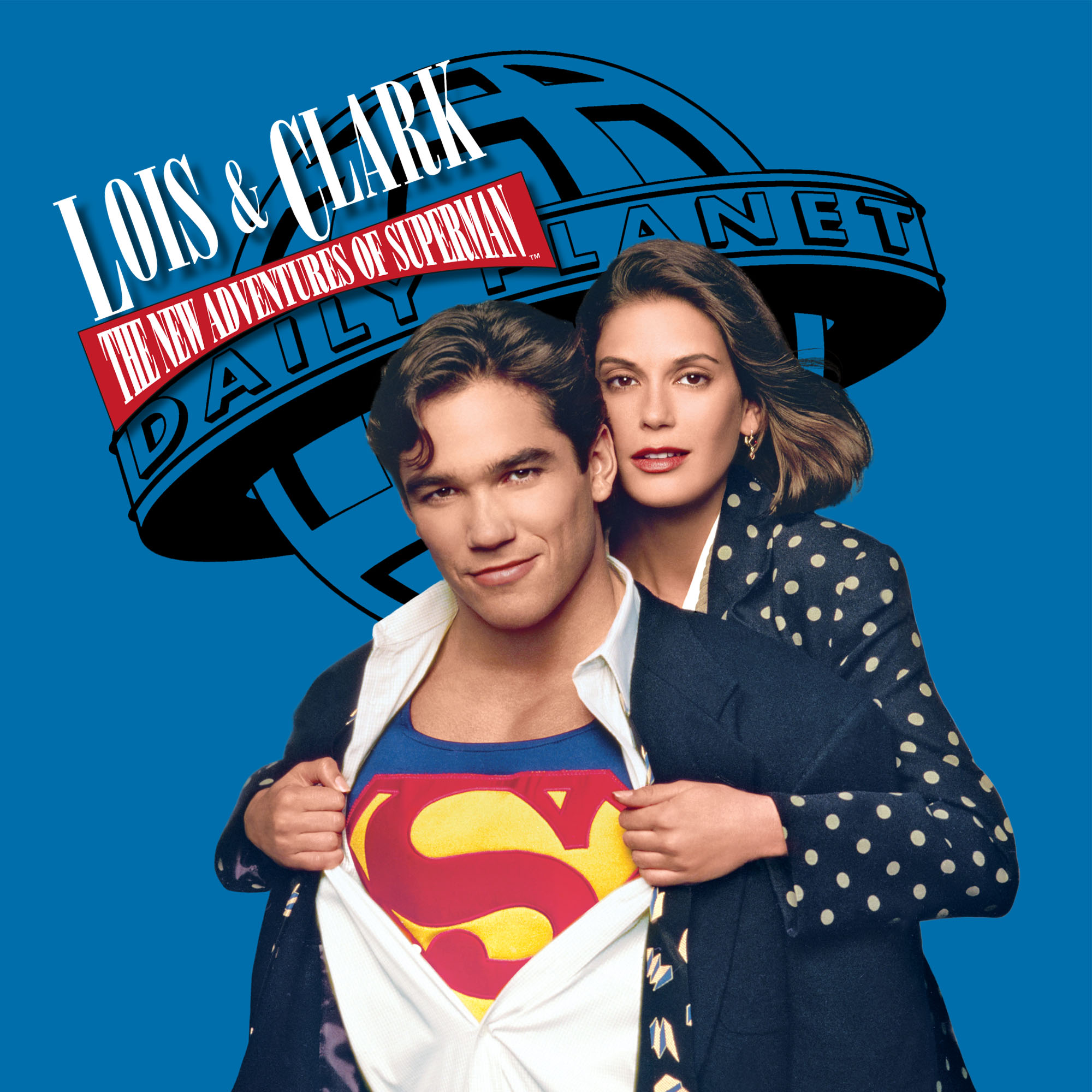 Watch Lois Amp Clark The New Adventures Of Superman