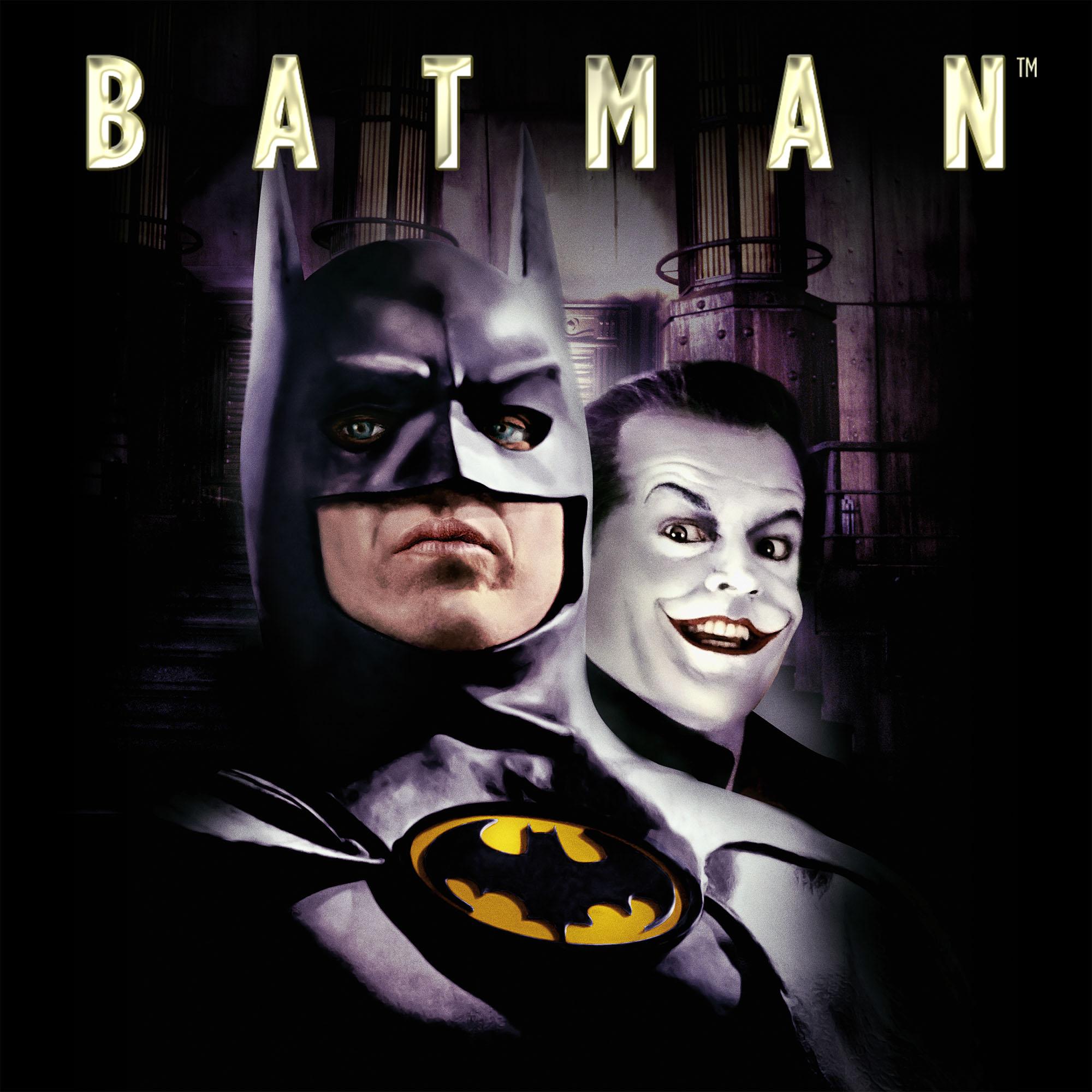 Watch Batman 1989 On Dc Universe