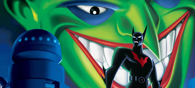 batman beyond return of the joker download