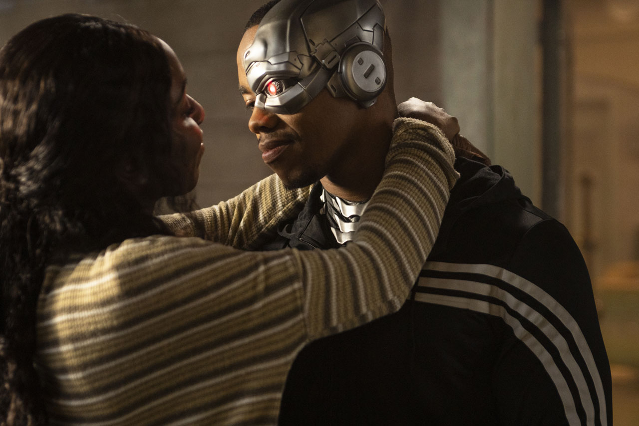 Check Out These Exclusive Photos From Doom Patrol Episode 2 07