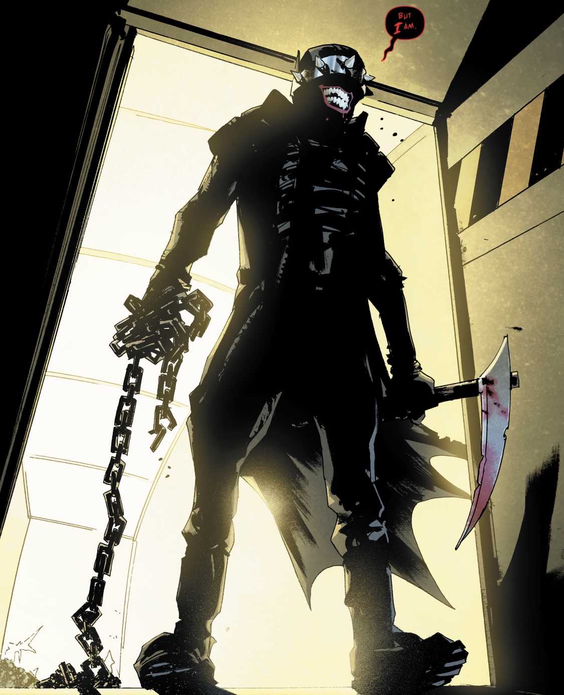 5 Reasons to Read THE BATMAN WHO LAUGHS