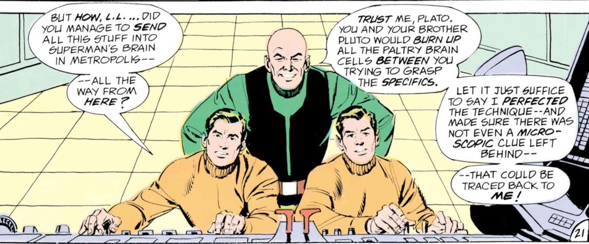 Plato and Pluto Lex Luthor.png