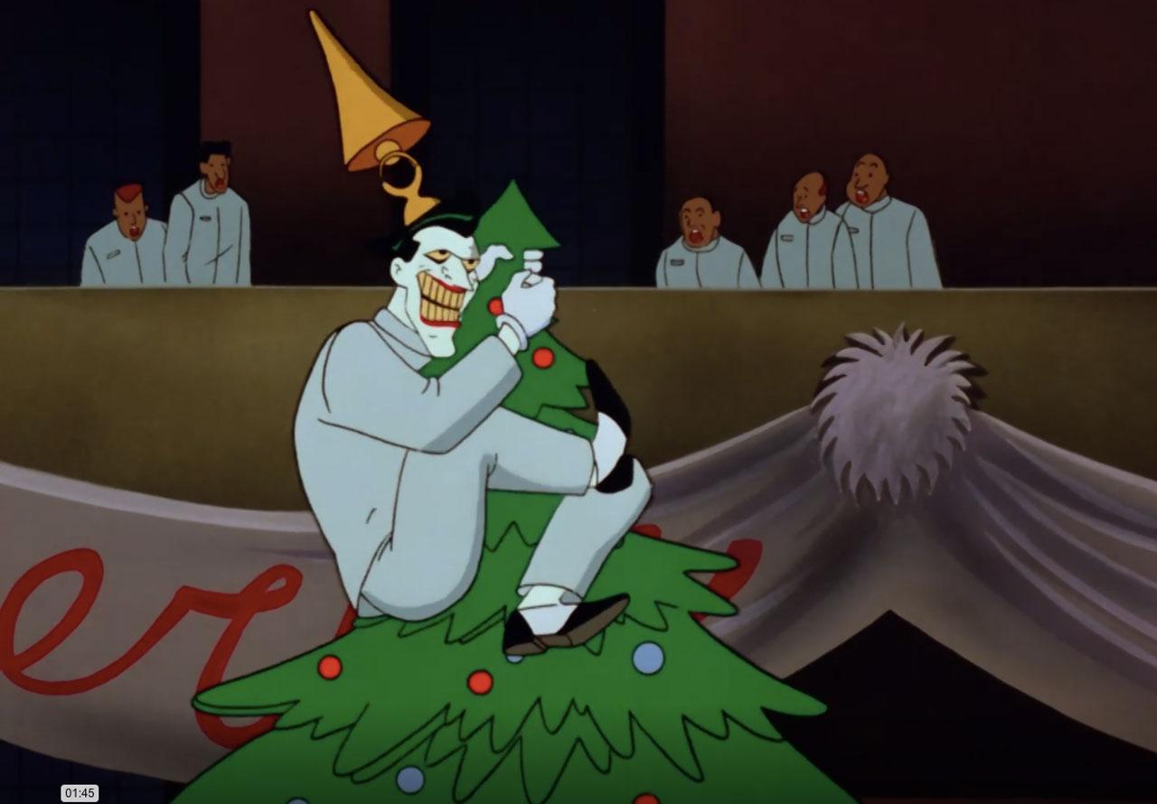 BTAS Christmas with the Joker escape.jpg