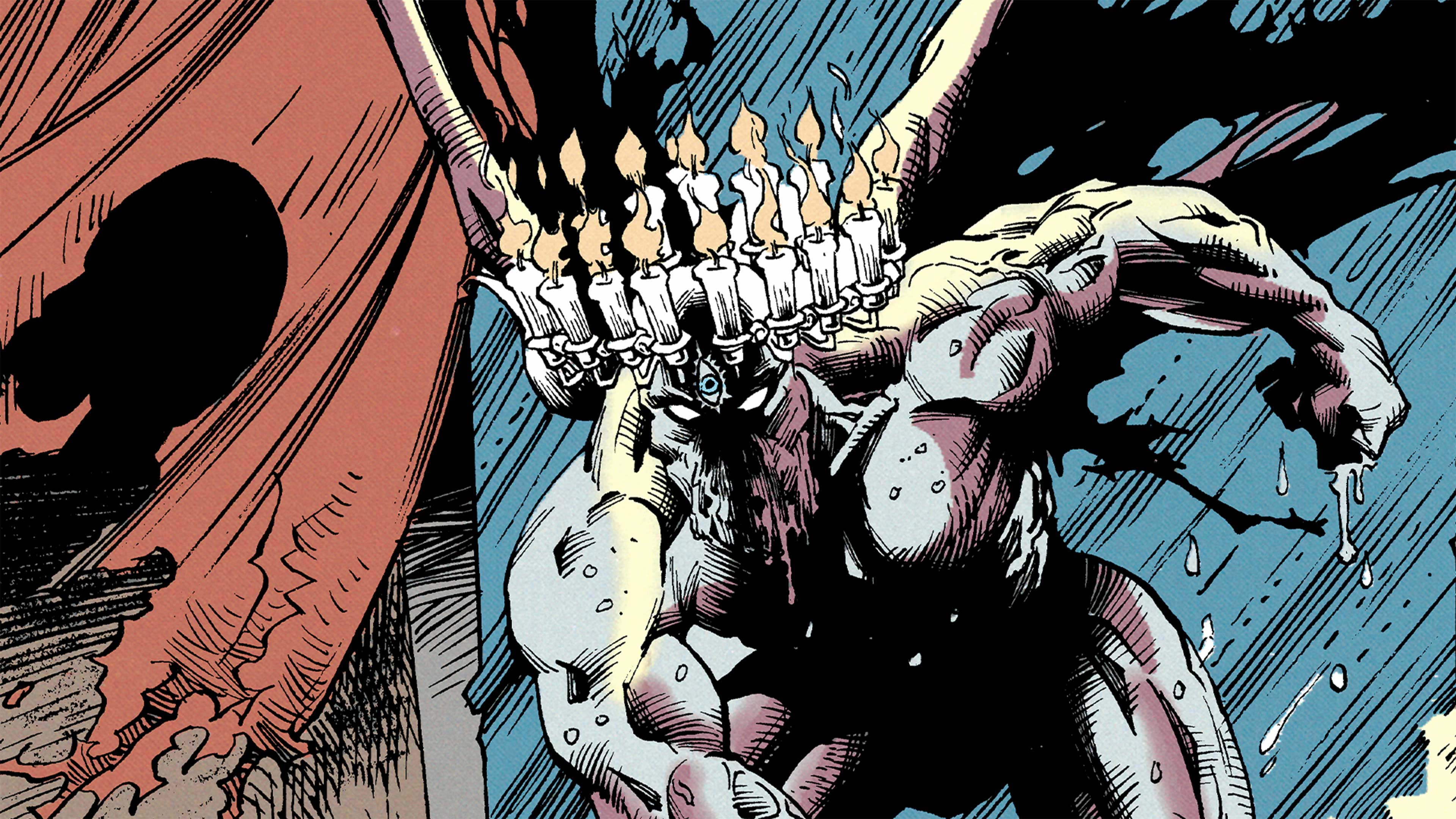 5 Comics To Read Before Watching Doom Patrol Season 2