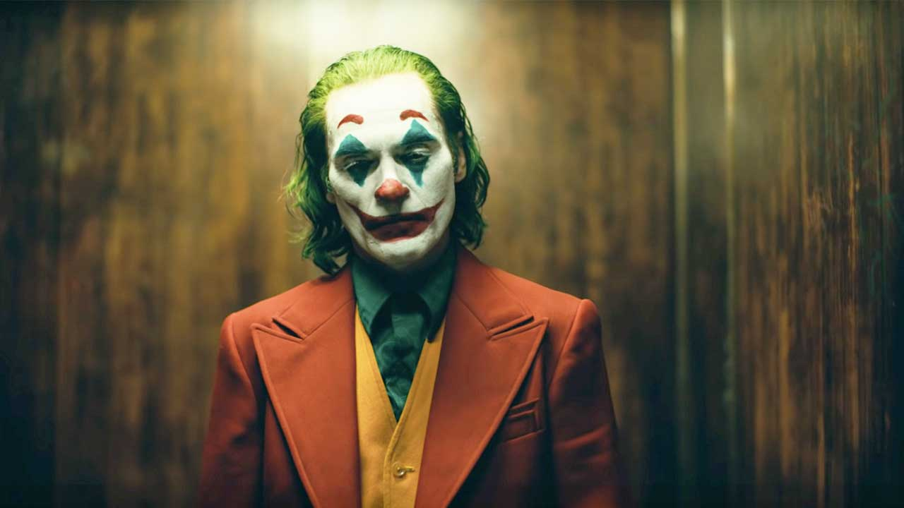 Watch Joker Joaquin Phoenix U0026 39 S First Visit To The Dc Universe   In Tv U0026 39 S Superboy
