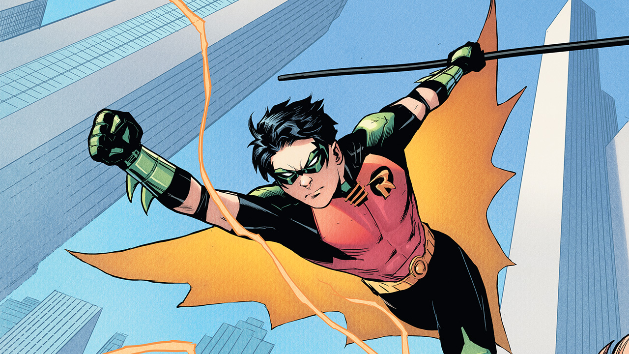 The Search for the Sexiest Man in the DC Universe: The Finals