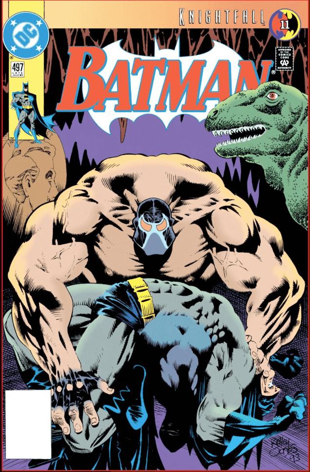 Batman #487 Bane Breaks.png