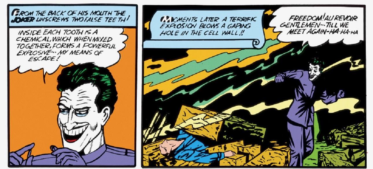 batman 1 joker escapes.JPG