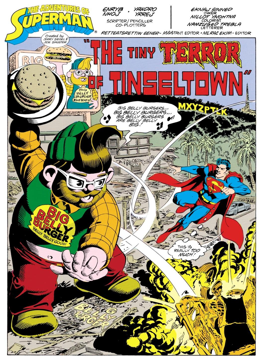 adventures of superman 441.JPG