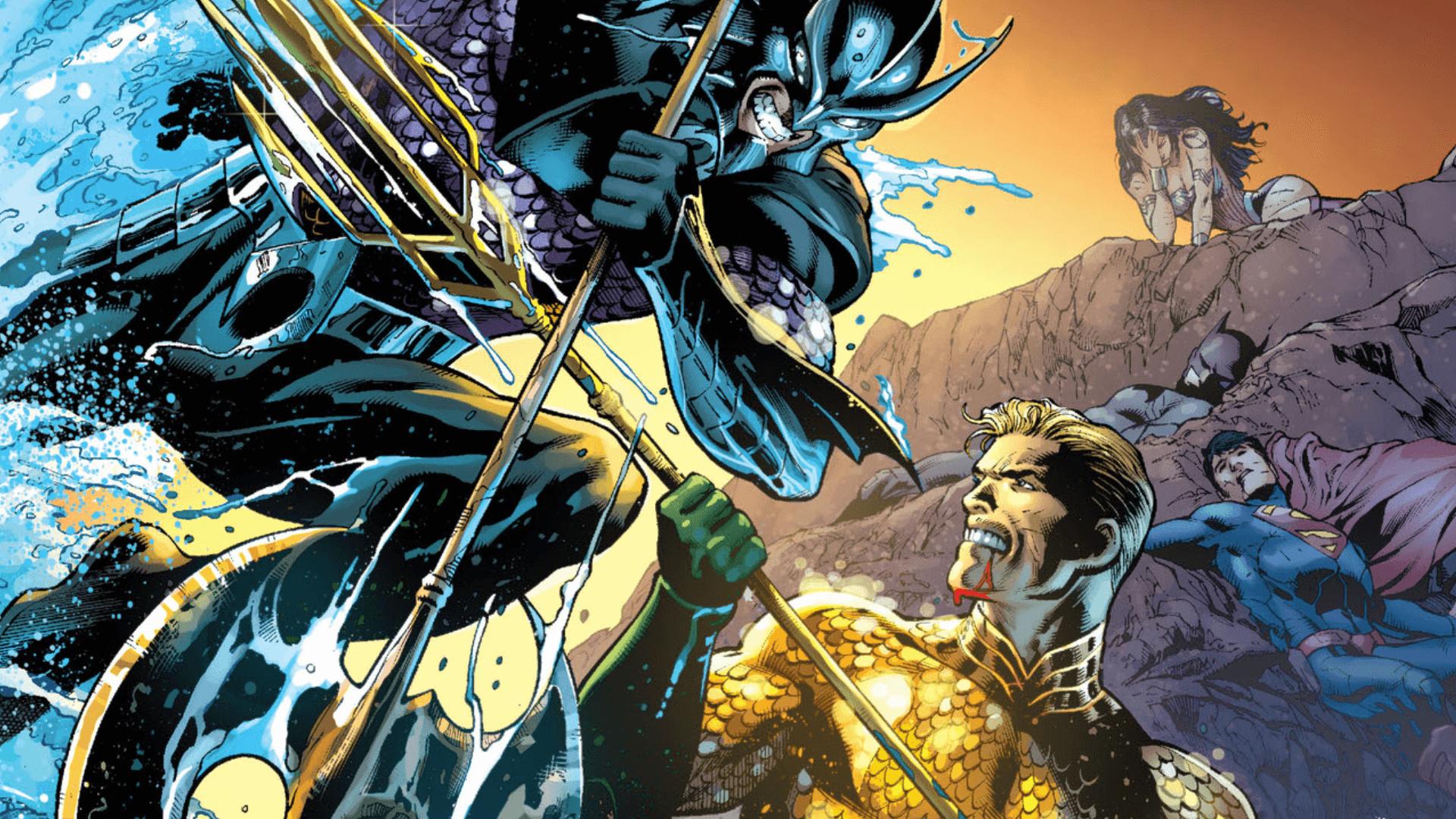 Aquaman Reading List Throne.png